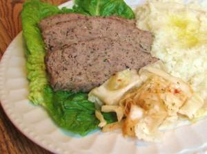 Copy (1 ) of meatloaf